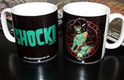 Image of Shock Horror Mug &amp; Mag Deal 