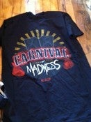 Image of Carnival of Madness 2010 T-Shirt