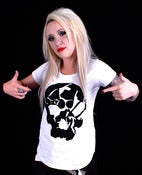 Image of Ruination Skull Tee
