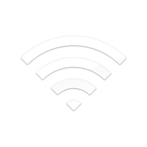 Image of WiFi Decal