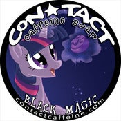 Image of MLP: Twilight Sparkle - Sandalwood, Ylang Ylang, Patchouli, Baby Powder, Vanilla