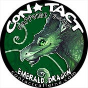 Image of Soap: Emerald Dragon - Spearmint, Eucalyptus