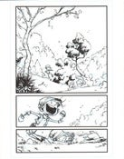Image of Marvelous Land of Oz-Issue #1-Page 1