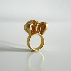 Image of Pumpkin Ring Gold