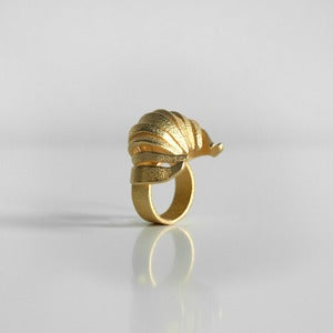 Image of Nasu Ring Gold
