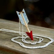 Image of Seek & Aim Necklace