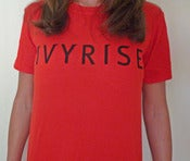 Image of IVYRISE T-Shirt (Red)