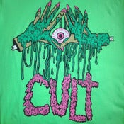 Image of CULT ( teen witch )
