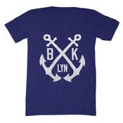 Image of Brooklyn Anchor V-neck