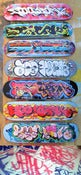 Image of Signed RIME ZY/TSL ARTIST SERIES DECK SET