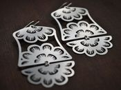 Image of Bell Flower Earrings