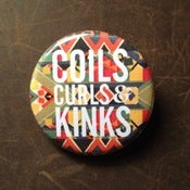 Image of Coils, Curls & Kinks