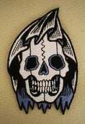Image of GLOOM- Embroidered patch-SOLD OUT