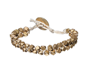 Image of Faceted Bracelet