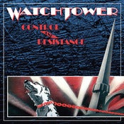 Image of WATCHTOWER - Control And Resistance