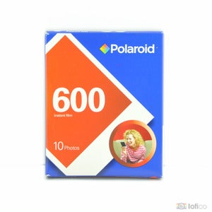 Image of Polaroid 600 Film