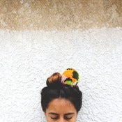 Image of Pom Pom Hairband