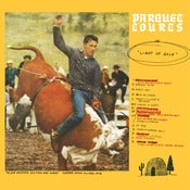 Image of Parquet Courts &quot;Light Up Gold&quot; 4th Pressing
