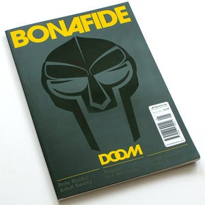 Image of Bonafide Issue 06