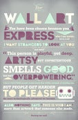 Image of Dear Wall Art - Print