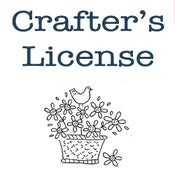 Image of Crafters License