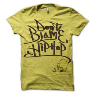 Image of Don't Blame Hip Hop (Women)