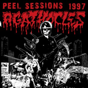 Image of AGATHOCLES &quot;Peel sessions 1997&quot; MCD