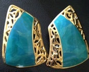 Image of Vintage/ Retro Earrings
