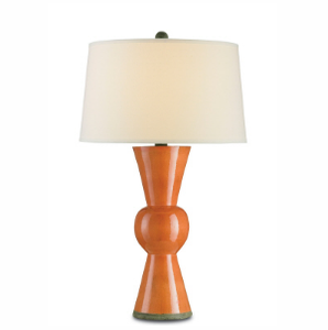 Image of Fun Upbeat Table Lamp