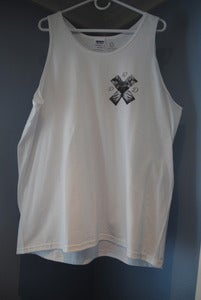 Image of Lion X Tank Top