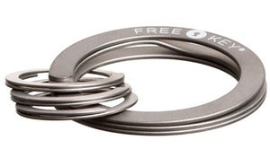 Image of Freekey System