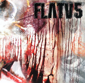 Image of FAECES ERUPTION / FLATV5 - CD