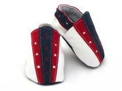 Image of Baby Evel Knievel - red+blue $44.00