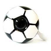 Image of ballon de foot - soccer ball