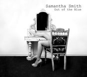 Image of Samantha Smith - Out of The Blue