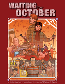 Image of Waiting for October: A Tribute to The Adventures of Pete & Pete
