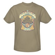 Image of Oceanverse Psychedelic T-Shirt