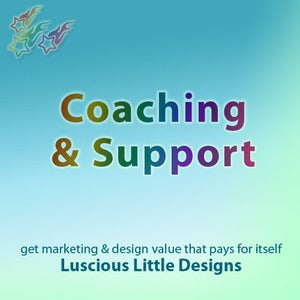 Image of Coaching &amp; Support