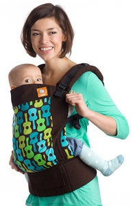 Image of Tula Baby Carrier - Guitars