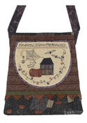 Image of Haunted Bag Pattern