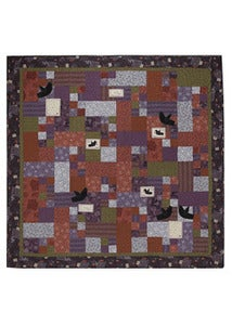 Image of The Crow Quilt