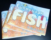 Image of Funnybook Fish Mini-Book
