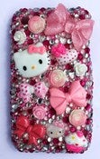 Image of Hello Kitty iPhone 3 Case