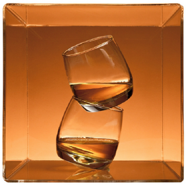 Image of Rocking Whiskey Glasses (set of 6)