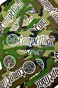Image of Camo Patch