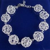 Silver Bracelet_M1195