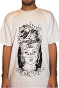 Image of Vanitas Tee - White