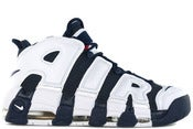 Image of Nike Air More Uptempo Retro Olympic 2012