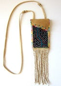 Image of Shipibo medicine pouch