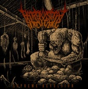 Image of Paroxysmal Butchering - Supreme Revulsion (2012)